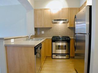 """Photo 5: 410 2280 WESBROOK Mall in Vancouver: University VW Condo for sale in """"Keats Hall"""" (Vancouver West)  : MLS®# V1058766"""