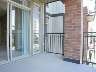 """Photo 10: 410 2280 WESBROOK Mall in Vancouver: University VW Condo for sale in """"Keats Hall"""" (Vancouver West)  : MLS®# V1058766"""