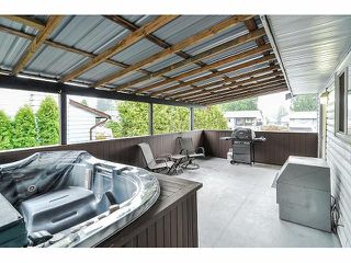 Photo 9: 21145 GLENWOOD Avenue in Maple Ridge: Northwest Maple Ridge House for sale : MLS®# V1061382
