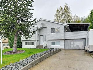 Photo 1: 21145 GLENWOOD Avenue in Maple Ridge: Northwest Maple Ridge House for sale : MLS®# V1061382