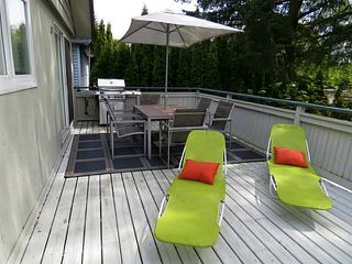 Photo 9: 326 AVALON Drive in Port Moody: North Shore Pt Moody House for sale : MLS®# V1061668