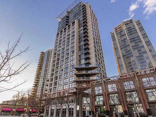 "Photo 14: 206 989 BEATTY Street in Vancouver: Yaletown Condo for sale in ""The Nova"" (Vancouver West)  : MLS®# V1064585"