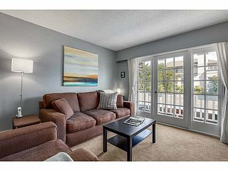 "Photo 2: 206 120 W 17TH Street in North Vancouver: Central Lonsdale Condo for sale in ""THE OLD COLONY"" : MLS®# V1066487"