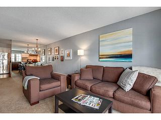 "Photo 4: 206 120 W 17TH Street in North Vancouver: Central Lonsdale Condo for sale in ""THE OLD COLONY"" : MLS®# V1066487"