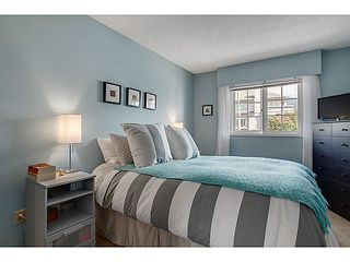 "Photo 8: 206 120 W 17TH Street in North Vancouver: Central Lonsdale Condo for sale in ""THE OLD COLONY"" : MLS®# V1066487"