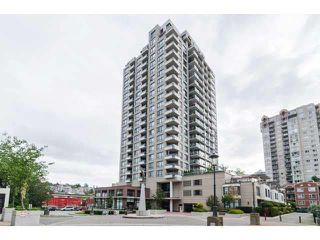"Photo 1: 803 1 RENAISSANCE Square in New Westminster: Quay Condo for sale in ""THE Q"" : MLS®# V1070366"