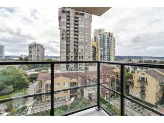 "Photo 10: 803 1 RENAISSANCE Square in New Westminster: Quay Condo for sale in ""THE Q"" : MLS®# V1070366"