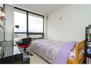 "Photo 14: 803 1 RENAISSANCE Square in New Westminster: Quay Condo for sale in ""THE Q"" : MLS®# V1070366"
