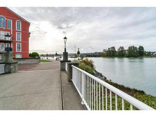 "Photo 17: 803 1 RENAISSANCE Square in New Westminster: Quay Condo for sale in ""THE Q"" : MLS®# V1070366"