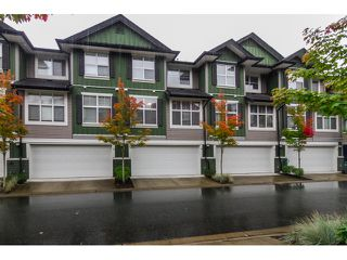 "Photo 28: 16 18199 70TH Avenue in Surrey: Cloverdale BC Townhouse for sale in ""Augusta"" (Cloverdale)  : MLS®# F1424865"