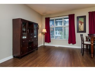 "Photo 12: 16 18199 70TH Avenue in Surrey: Cloverdale BC Townhouse for sale in ""Augusta"" (Cloverdale)  : MLS®# F1424865"