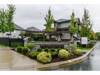 "Photo 29: 16 18199 70TH Avenue in Surrey: Cloverdale BC Townhouse for sale in ""Augusta"" (Cloverdale)  : MLS®# F1424865"