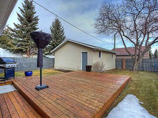 Photo 15: 472 HUNTBOURNE Way NE in Calgary: Huntington Hills Residential Detached Single Family for sale : MLS®# C3651313