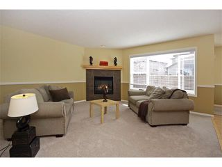 Photo 2: 562 CHAPARRAL Drive SE in Calgary: Chaparral House for sale : MLS®# C4006558