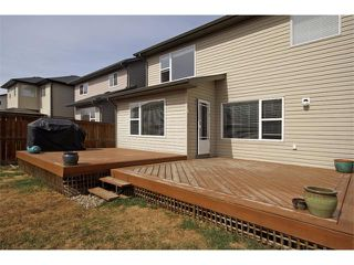 Photo 19: 562 CHAPARRAL Drive SE in Calgary: Chaparral House for sale : MLS®# C4006558