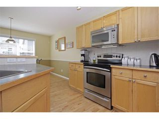 Photo 5: 562 CHAPARRAL Drive SE in Calgary: Chaparral House for sale : MLS®# C4006558