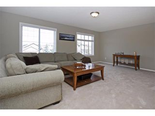 Photo 12: 562 CHAPARRAL Drive SE in Calgary: Chaparral House for sale : MLS®# C4006558