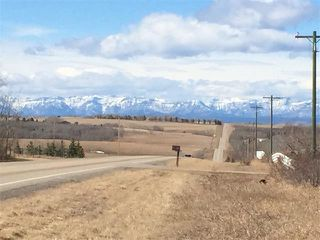 Main Photo: 32182 TWP RD 262 in Rural Rockyview County: Rural Rocky View MD House for sale : MLS®# C4006884