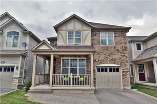 Photo 1: 1023 Leger Way in Milton: Willmont House (2-Storey) for sale : MLS®# W3183691