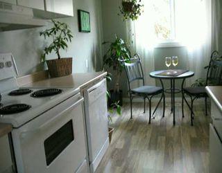 Photo 3: 103 4810 40 Avenue SW in CALGARY: Glamorgan Townhouse for sale (Calgary)  : MLS®# C3230140