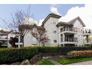 """Main Photo: 202 32638 7TH Avenue in Mission: Mission BC Condo for sale in """"CAROLINE VILLA"""" : MLS®# F1439988"""