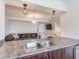 Photo 2: 158 Baycliffe Crest in Brampton: Northwest Brampton House (3-Storey) for sale : MLS®# W3250859