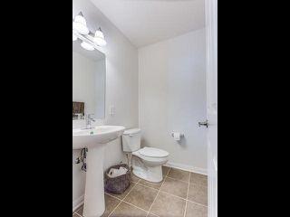 Photo 4: 158 Baycliffe Crest in Brampton: Northwest Brampton House (3-Storey) for sale : MLS®# W3250859