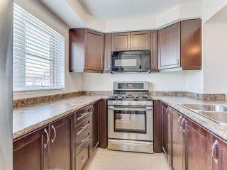 Photo 20: 158 Baycliffe Crest in Brampton: Northwest Brampton House (3-Storey) for sale : MLS®# W3250859