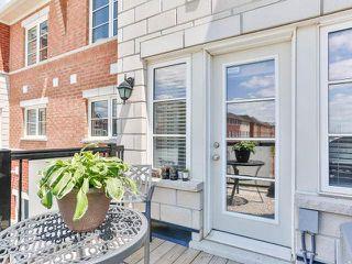 Photo 11: 158 Baycliffe Crest in Brampton: Northwest Brampton House (3-Storey) for sale : MLS®# W3250859