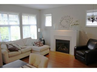 "Photo 2: 42 18199 70 Avenue in Surrey: Cloverdale BC Townhouse for sale in ""Augusta"" (Cloverdale)  : MLS®# F1449149"