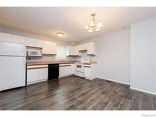 Photo 8: 35 Apple Lane in Winnipeg: Westwood / Crestview Condominium for sale (West Winnipeg)  : MLS®# 1524228