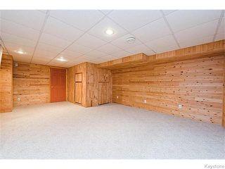 Photo 14: 35 Apple Lane in Winnipeg: Westwood / Crestview Condominium for sale (West Winnipeg)  : MLS®# 1524228