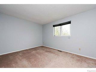Photo 10: 35 Apple Lane in Winnipeg: Westwood / Crestview Condominium for sale (West Winnipeg)  : MLS®# 1524228