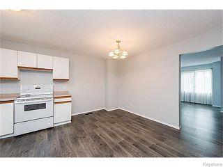 Photo 9: 35 Apple Lane in Winnipeg: Westwood / Crestview Condominium for sale (West Winnipeg)  : MLS®# 1524228