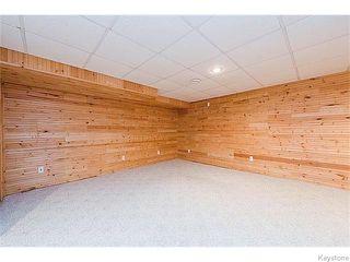 Photo 13: 35 Apple Lane in Winnipeg: Westwood / Crestview Condominium for sale (West Winnipeg)  : MLS®# 1524228