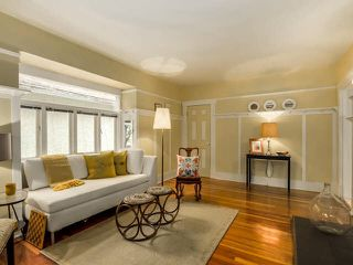 Photo 3: 4312 ATLIN Street in Vancouver: Renfrew Heights House for sale (Vancouver East)  : MLS®# V1142975