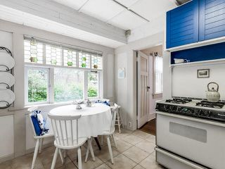 Photo 5: 4312 ATLIN Street in Vancouver: Renfrew Heights House for sale (Vancouver East)  : MLS®# V1142975