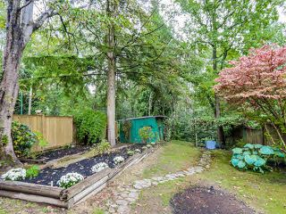 Photo 17: 4312 ATLIN Street in Vancouver: Renfrew Heights House for sale (Vancouver East)  : MLS®# V1142975