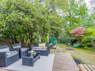 Photo 16: 4312 ATLIN Street in Vancouver: Renfrew Heights House for sale (Vancouver East)  : MLS®# V1142975