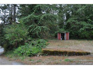 Photo 4: 1840 Swartz Bay Rd in VICTORIA: NS Swartz Bay Land for sale (North Saanich)  : MLS®# 715331
