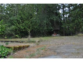 Photo 3: 1840 Swartz Bay Road in VICTORIA: NS Swartz Bay Land for sale (North Saanich)  : MLS®# 357557