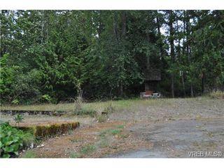 Photo 3: 1840 Swartz Bay Rd in VICTORIA: NS Swartz Bay Land for sale (North Saanich)  : MLS®# 715331