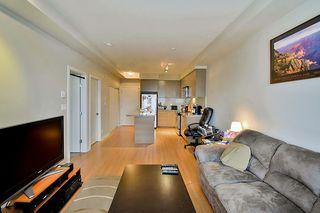 "Photo 6: 201 6430 194 Street in Surrey: Clayton Condo for sale in ""WATERSTONE"" (Cloverdale)  : MLS®# R2020308"