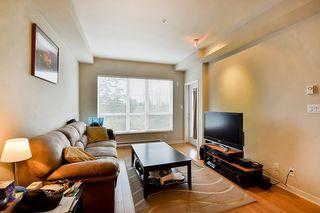 "Photo 5: 201 6430 194 Street in Surrey: Clayton Condo for sale in ""WATERSTONE"" (Cloverdale)  : MLS®# R2020308"