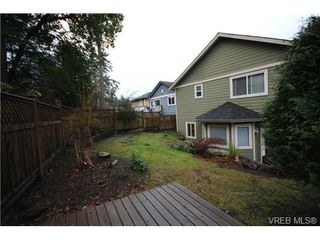 Photo 14: 210 Stoneridge Pl in VICTORIA: VR Hospital Single Family Detached for sale (View Royal)  : MLS®# 718015