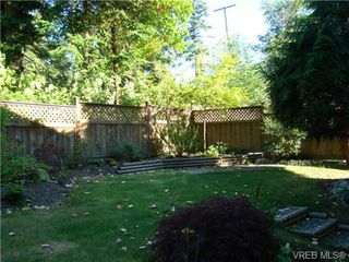 Photo 12: 210 Stoneridge Pl in VICTORIA: VR Hospital Single Family Detached for sale (View Royal)  : MLS®# 718015