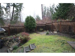 Photo 15: 210 Stoneridge Pl in VICTORIA: VR Hospital Single Family Detached for sale (View Royal)  : MLS®# 718015