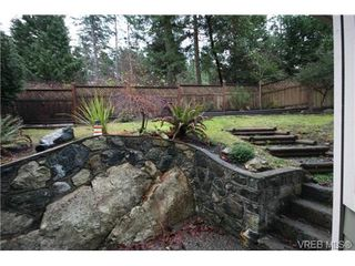 Photo 11: 210 Stoneridge Pl in VICTORIA: VR Hospital Single Family Detached for sale (View Royal)  : MLS®# 718015