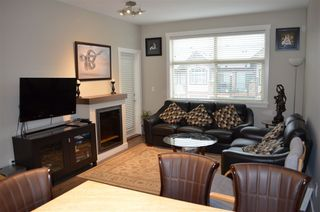 "Photo 2: 407 19936 56 Avenue in Langley: Langley City Condo for sale in ""Bearing Pointe"" : MLS®# R2040067"