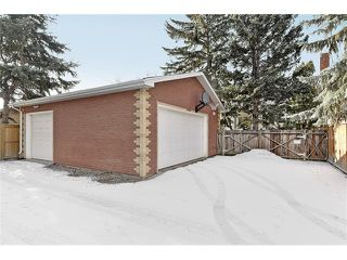 Photo 22: 3810 7A Street SW in Calgary: Elbow Park House for sale : MLS®# C4050599